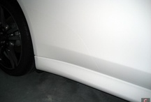 Porsche Panamera - StoneProtect®