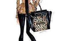 ilustration fashion