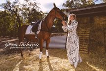 Regeneration Series / certified organic alpaca textiles turned into haute couture eco-fashion series of 2013