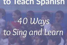 Inglés-Español