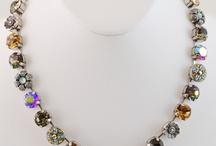 Mariana jewelry / by Julie Lazor