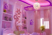 precioso cuarto