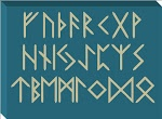 The Wonder of Runes / This is my blog about the Runes.  I put up weekly posts about the history and mythology related to Runes, interpreting Runes, bind Runes, Runes rituals, book reviews and more.