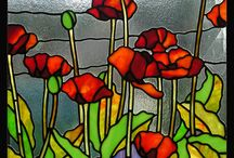 Stain Glass,