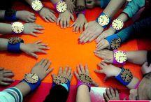 Anaokulu ev etkinlikleri