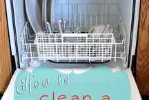 Clean It / by Susan Stetz
