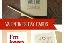 Valentines Day, Baby!