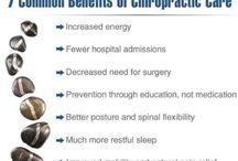 Chiropractic Benefits