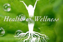 Health & Wellness / Health & Wellness = Holistic care for Body, Mind & Spirit