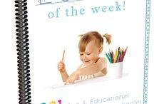 Homeschool Curriculum / Find some of the best homeschool / supplemental curriculum's for your children!