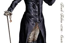 1700's and 1800's Styles and Stuff