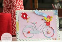 Whimsy & Delight cards