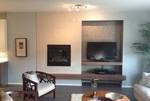 54 Apple Ford Gate / Showhome featuring Astria's Aries 35 Fireplace!
