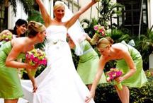 Wedding Ideas / by Caitlin Leonard