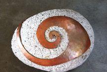 Spirals / Spirals from art and nature