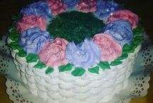 tortas marfil