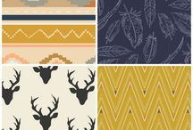 Canvas and Home Decor Fabric