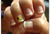 Fabulous girly things  / Nails, Beaty tips, etc will go here!  / by G'Naya Stewart