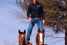 The Rider & Trainer