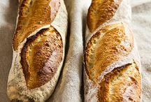 Brot selber backen - Bread Recipes
