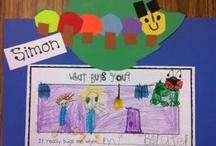 School Ideas...changes Unit / by Pamela Hill