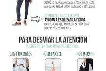 consejos cuerpo moda