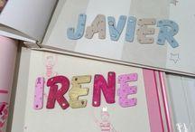 Trabajos personalizados / En Wisteria decoramos tu casa a tu gusto / by Wisteria Decoración Tenerife