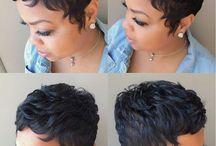 hair vibes