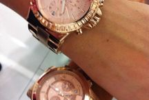 Love Michael Kors ~ styles / by Heather Riehle