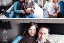 Embarazo & familia