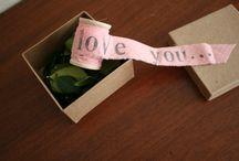 valentines day stuff / by Bethany Norton
