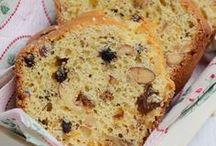 kremalı kuruyemişli kek
