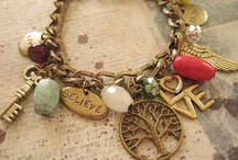 Jewelry / by Kaitlyn Hewett