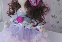 Dolls - lalki