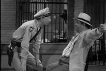 andy griffith show / by Basil Divers