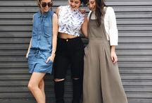 fashion two
