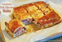 Sandwiches! / by Kari Shuman-Balalioui