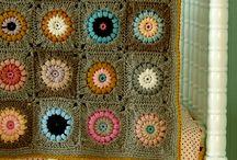 Crochet! / by Bethie Wentz