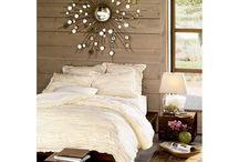 Master bed ideas