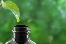 CT: Healing with Essential Oils / Healing body, mind and spirit with essential oils