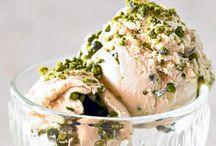 ice cream recipes to try