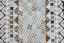 Quilting / Patchwork and quilt