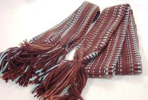 Inkle Woven Items