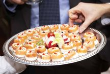 Wedding Catering ideas / Ideas about food & drinks to make your wedding different.