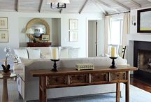 Neutral Territory / Beautiful interiors bathed in neutrals