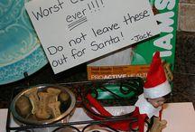Ideas for Ralph the Elf