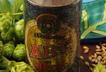 Aztec Brewing History