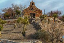 Cestování-USA-Nové Mexiko
