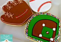 Cookies ~ Sports & Games