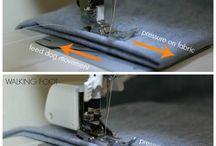 Sewing / by Jamie Reyes
